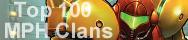 Top 100 MPH Clans
